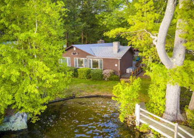 Squam Lake Rentals, Lakes Region, New Hamsphire